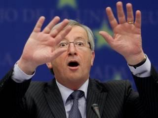 Оказывается, если бы не Евросоюз, санкции США против России были бы куда жестче