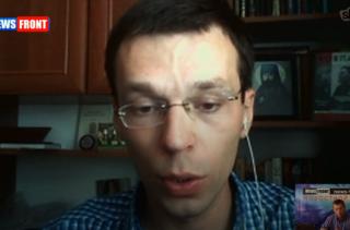 Государственная измена за 90 тыс. грн. История украинского журналиста, который писал заказные статьи для Кремля