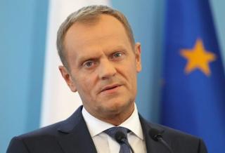 Туска 8 часов допрашивали в прокуратуре Польши