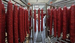 В колбасе из Подмосковья нашли ДНК человека