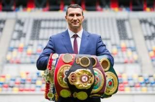 #Темадня: Соцсети и эксперты отреагировали на уход Владимира Кличко из бокса