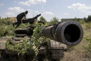 На полигоне в Киевской области во время стрельб прогремел взрыв. Есть жертвы