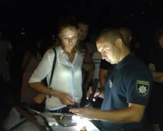 В Одессе четверо пассажиров пытались задушить водителя, согласившегося их подвезти