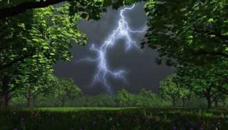 Погода готовит жителям Киева и области настоящее испытание