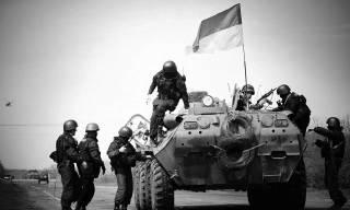 Семеновский инцидент: первый серьезный бой сил АТО