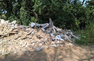 Под Киевом экологи нашли свалку опасных отходов, - СМИ