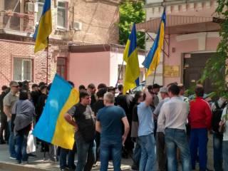 Украинцев предупреждают о новых провокациях российских спецслужб во время акций протеста патриотического толка