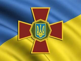 Сегодня в Украине стартовал внеочередной призыв в Национальную гвардию