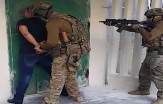 В Мариуполе задержан бывший блюститель порядка, который продавал пароли к базе данных ГАИ