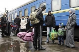 В ООН рассказали, откуда в Украину чаще всего едут беженцы