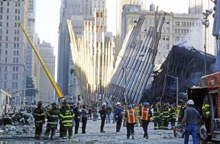 Новые технологии позволили опознать жертву терактов спустя 16 лет после 11 сентября