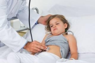В Коблево госпитализированы 18 детей из Киева. Говорят, из-за плохой воды в бассейне