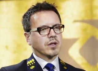 #Темадня: Соцсети и эксперты отреагировали на увольнение главы «Укрзализныци» Балчуна