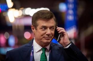 ФБР провела обыски в доме бывшего политтехнолога Януковича и Трампа