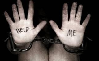 В одном из сел под Киевом супруги 16 лет держали в рабстве свою знакомую
