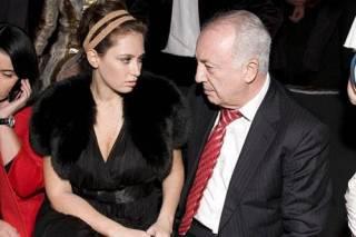 Известный бизнесмен Фуксман признался, что является отцом дочери погибшей в ДТП Бережной