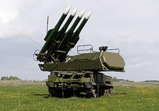 Путин просит Думу разрешить размещение систем ПВО на украинско-белорусской границе