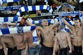 Ультрас «Динамо» объявили об окончании перемирия, заключенного 3,5 года назад