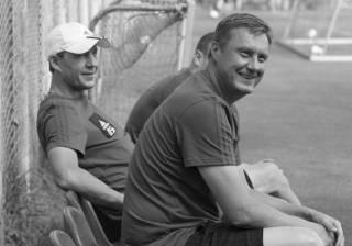 Работа над ошибками в «Динамо»: неприятные вопросы