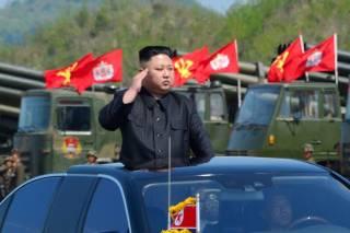 Пхеньян экстренно собирает своих послов из-за сложной международной ситуации