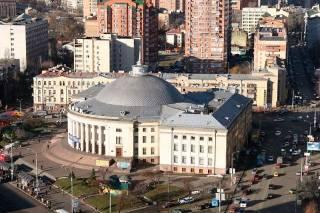 По данным СМИ, МВФ требует от Украины приватизировать Национальный цирк и киностудию им. Довженко