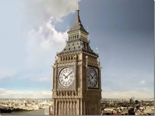 Знаменитый лондонский Биг-Бен «умолкнет». Возможно, до конца правления Елизаветы II