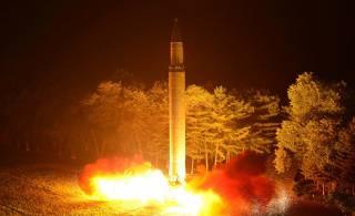 Следователи связывают ядерные успехи Северной Кореи с украинским предприятием