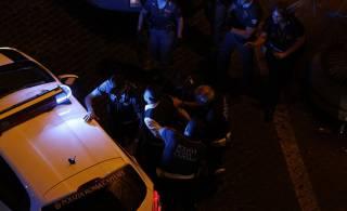 Убийство Никколо снимали на камеры