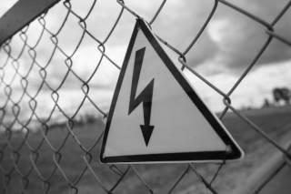 Украинцев разденут еще и электрическим RAB-ством