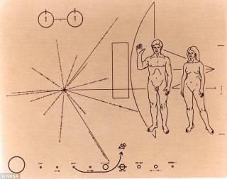 Один из создателей послания инопланетянам предупредил, что это может угрожать человечеству
