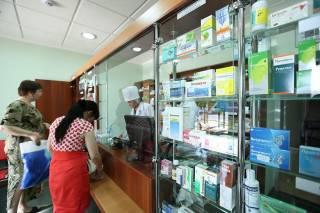 В Украине ожидается новый скачок цен на лекарства