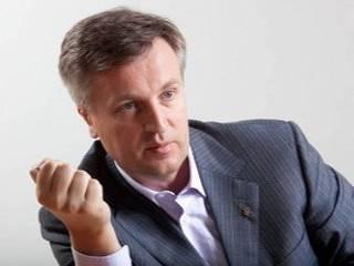 Наливайченко рассказал, как Порошенко поздравил Клинтон с победой на президентских выборах