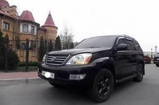 У заместителя главы Национальной полиции Украины угнали служебный автомобиль