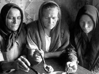 Как советская власть ломала украинское крестьянство. Часть 2 (на пути к коммунизму)