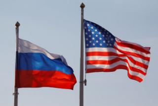 США приостанавливают выдачу неиммиграционных виз россиянам