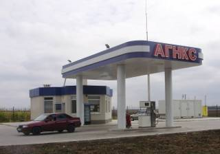 В Киеве резко подскочила цена на газ для автомобилей