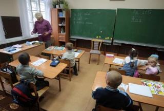 В Украине массово закрывают сельские школы