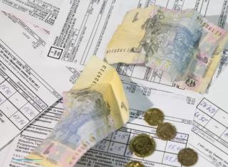 Киевляне задолжали за свет более 1 млрд. гривен