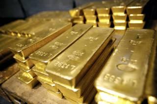 Матиос рассказал, как бывший начальник столичной налоговой за день купил 92 кг золота