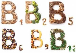 Ученые обнаружили, что чрезмерное употребление витамина В приводит к смертельным последствиям