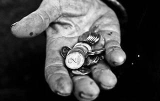 Нищета налогообложения и налогообложение нищеты