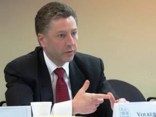Волкер подтвердил, что министр обороны США привез в Украину «определенное оборонное оборудование»