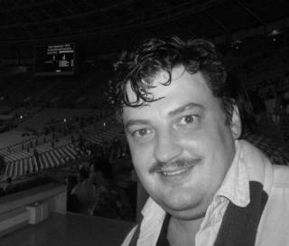Андрей Шахов: Закулисье в украинском футболе, увы, играет слишком большую роль