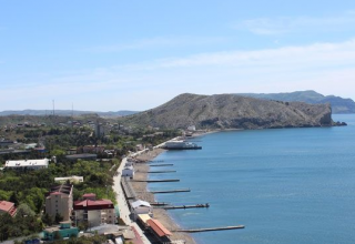 Freedom House признала Крым российской территорией, – Арьев