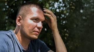 В украинских судах наших военных судят сепаратисты, — волонтер Виталий Дейнега