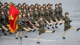Тест «Фразы»: что Вы знаете о Северной Корее?