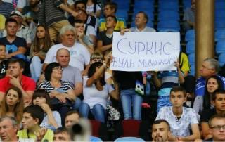 #Темадня: Соцсети и эксперты отреагировали на отказ киевского «Динамо» ехать на игру в Мариуполь