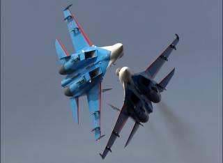 Россия подняла по тревоге всю авиацию и ПВО на границе с Украиной и в оккупированном Крыму