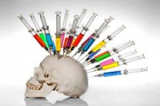 Американские химики нашли вакцину для лечения наркомании. Но есть одно важное условие