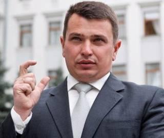 Насалик уличил директора НАБУ во лжи